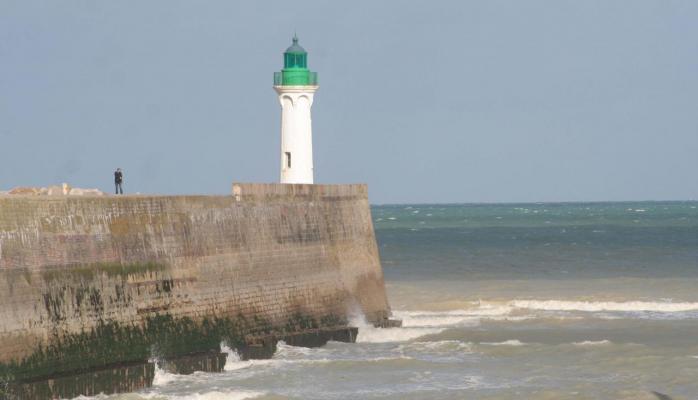 Normandie 2010 France